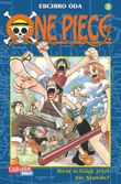 One Piece, Band 5