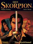 Der Skorpion 1: Das Teufelsmal