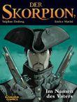 Der Skorpion 7: Im Namen des Vaters