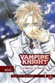 Vampire Knight (Nippon Novel), Band 1