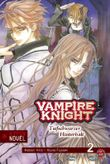 Vampire Knight (Nippon Novel), Band 2