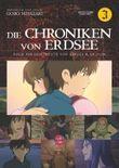 Die Chroniken von Erdsee, Band 3