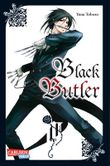 Black Butler 3: Black Butler, Band 3