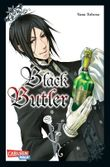 Black Butler 5: Black Butler, Band 5