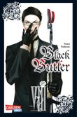 Black Butler 8: Black Butler, Band 8