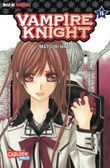 Vampire Knight 15