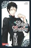 Black Butler 9: Black Butler, Band 9
