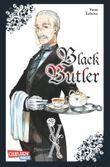 Black Butler 10: Black Butler, Band 10