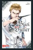 Black Butler 21: Black Butler, Band 21