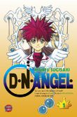 D. N. Angel / D.N. Angel, Band 1