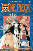 One Piece, Band 25