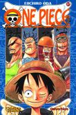 One Piece, Band 27