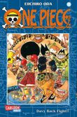 One Piece, Band 33