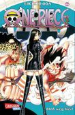 One Piece, Band 44