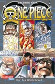One Piece, Band 58