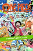 One Piece, Band 62
