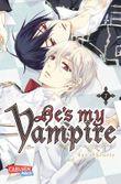 He's my Vampire 7