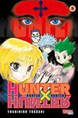 Hunter X Hunter 9