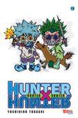 Hunter X Hunter 13