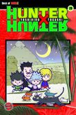 Hunter x Hunter , Band 20