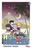 Hunter x Hunter , Band 20