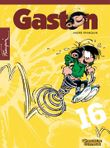 Gaston, Band 16