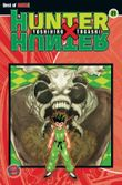 Hunter X Hunter, Band 21