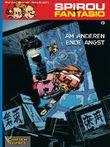 Spirou & Fantasio 0: Am anderen Ende Angst