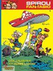 Spirou & Fantasio 1: Der Zauberer von Rummelsdorf