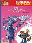 Spirou & Fantasio 31: Das geheimnisvolle Virus