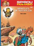 Spirou & Fantasio 32: Abenteuer in Australien