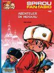 Spirou & Fantasio 40: Abenteuer in Moskau