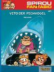 Spirou & Fantasio 41: Vito der Pechvogel