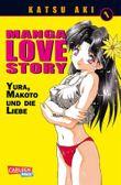 Manga Love Story. Bd.1