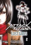 Attack on Titan - Lost Girls 2