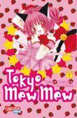 Tokyo Mew Mew - Band 1