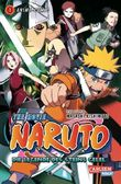 Naruto the Movie: Die Legende des Steins Gelel, Band 1