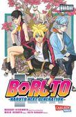 Boruto - Naruto the next Generation 1