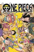 One Piece: Yellow