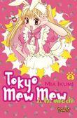 Tokyo Mew Mew a la Mode, Band 2
