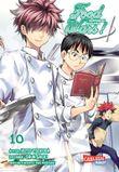 Food Wars - Shokugeki No Soma 10