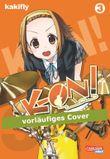 K-On! - Band 3