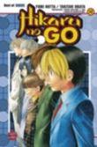Hikaru No Go, Band 12