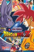 Dragon Ball Z - Kampf der Götter 1