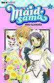 Buch in der Mangas für Mädchen Liste