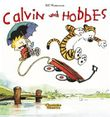 Calvin und Hobbes 1: Calvin und Hobbes