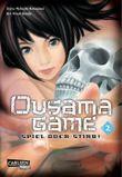 Ousama Game - Spiel oder stirb! 2