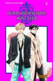 Ouran High School Host Club. Bd.2
