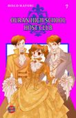 Ouran High School Host Club. Bd.7