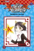 Alice Academy, Band 7